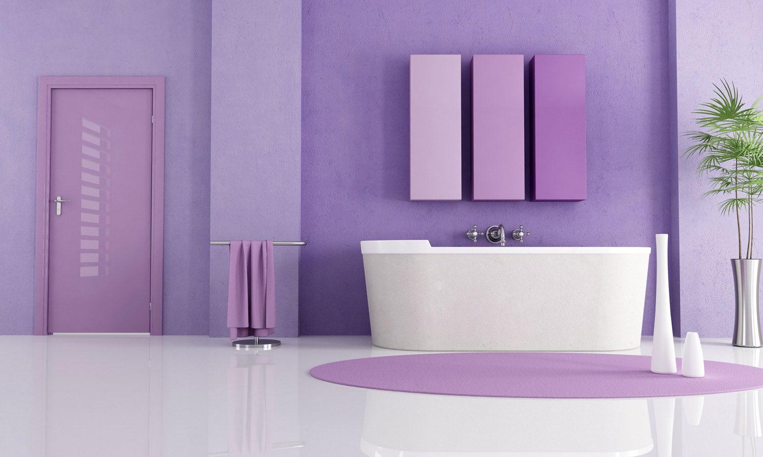 Image Result For Pink Bathroom Decor